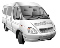 Book A Bus - Minibus and Coach Hire Specialists in Dublin